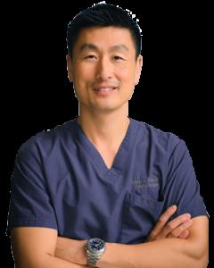 Dr. Kim orange county