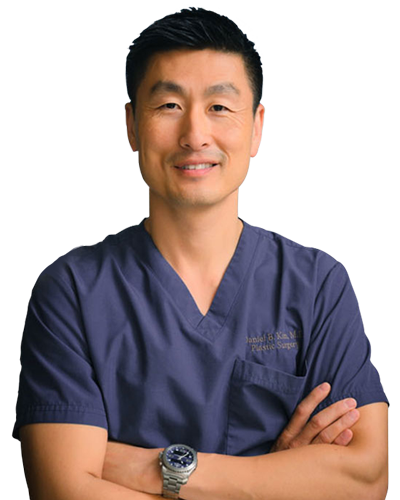 Dr. Kim Orange County